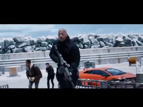 Fast and Furious -  Danza Kuduro