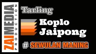 TARLING TENGDUNG KOPLO JAIPONG SEWULAN MANING (COVER) By Zaimedia Production Group