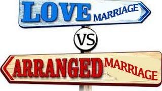 Dating Vs. Arranged Marriage - #ValentinesDay Showdown