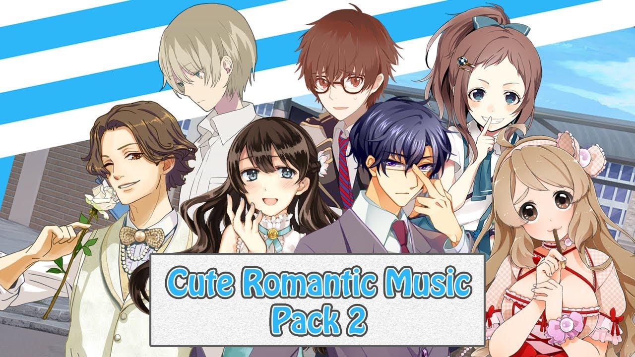 Cute Romantic Music Pack 2