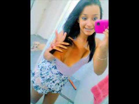 Up novinha gostosa no banco up short ass teen a 45 - 1 8