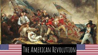 The American Revolution 1765-1783 - American History