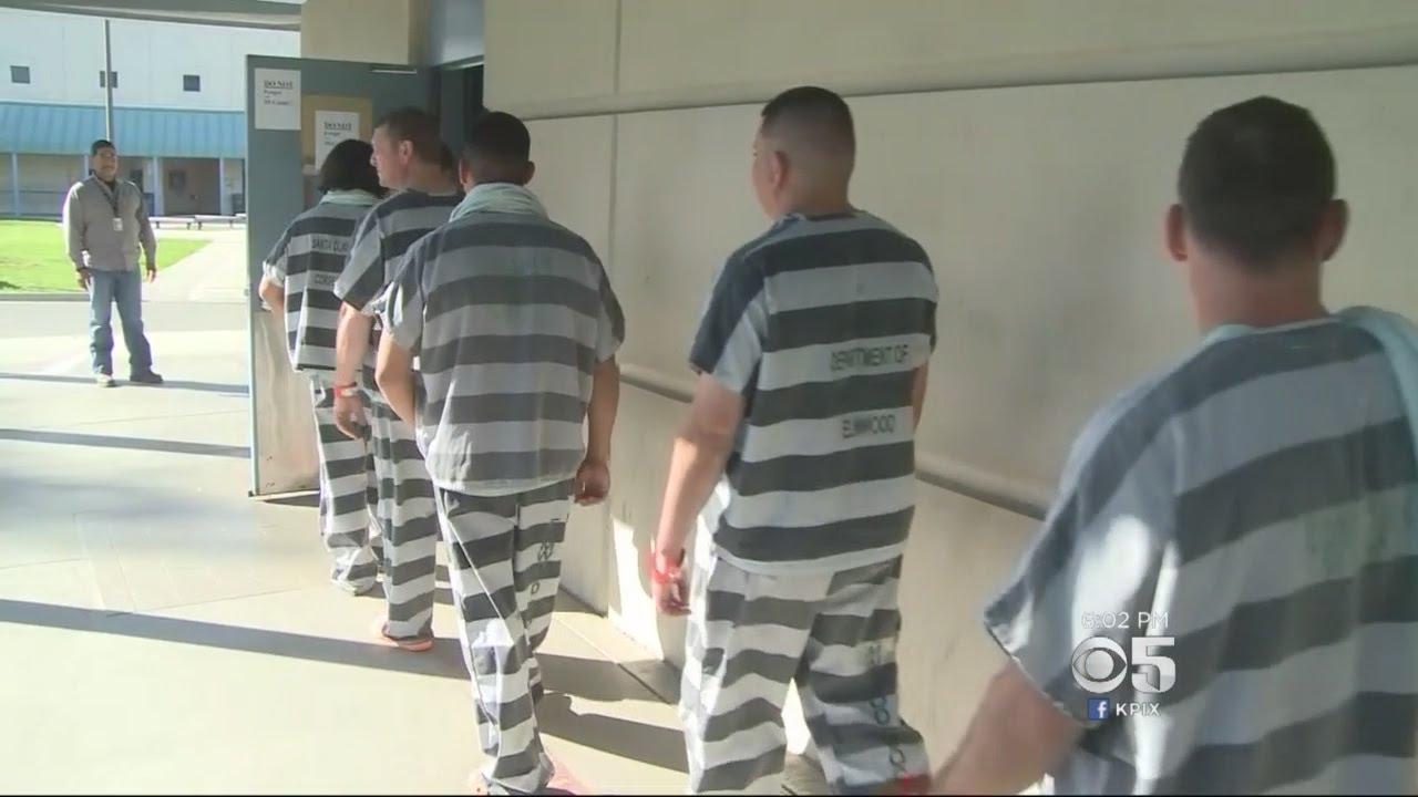 Bail Reforms Proposed To Help Poor Defendants In Santa Clara County