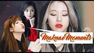 Best maknae 2018 (beautiful girls kpop)
