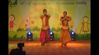 Download Hindi Video Songs - Odissi Dance Performance Anjali Festival 2015