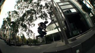 Scooter. Brendon Smith Quick Release [SICK!!!]