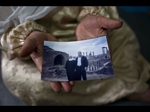 Global Journalist: Hunting Syria's disappeared