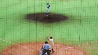 大阪経済大・山本 亘投手 1年秋