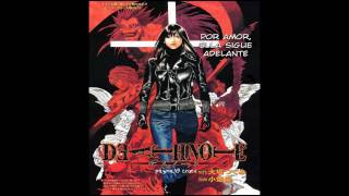 26- Death Note / Dirge by Yoshihisa Hirano & Hideki Taniuchi
