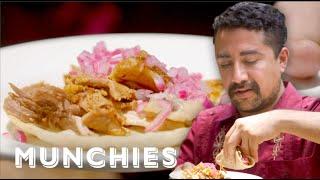 Cochinita - The Ultimate Taco Tour of Mexico
