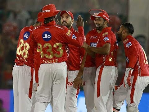 SRH VS KXIP । Kings XI Punjab won by 15 runs । Full Match Summary