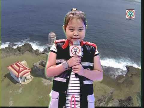 TV Patrol Special @ Kidzania Manila