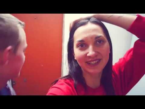 Vlog: Проблемы с документами!// Нам откажут в гражданстве РФ?// Едим манты учим английский
