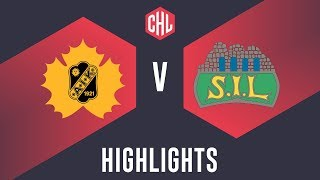 Highlights: Skellefteå AIK vs. Storhamar Hamar