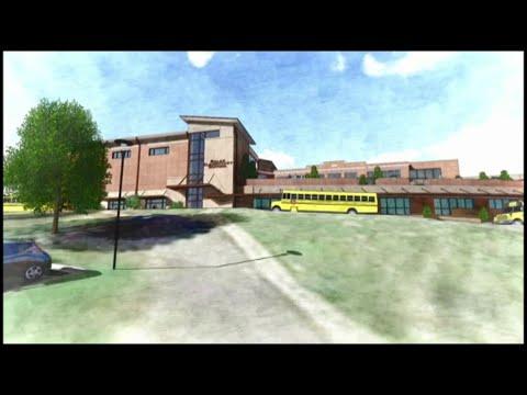 Galax Elementary School getting an upgrade