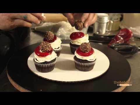 The New York City Cupcake Challenge