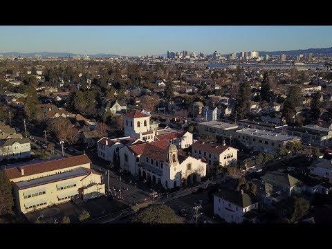 Experience Saint Joseph Notre Dame High School