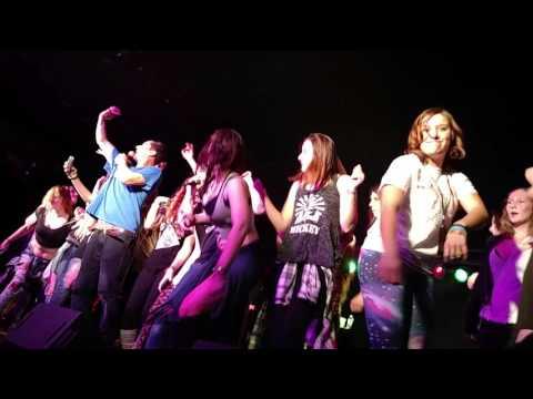 My Dick- dirt nasty Mickey Avalon the rave Milwaukee Wisconsin live