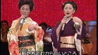 2000年11月の映像 「横須賀ストリー」「私の彼は左きき」「ペッパ...