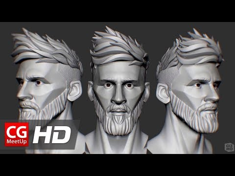 """CGI & VFX Breakdowns: """"Making of Heart of A Lio"""" by Gizmo 