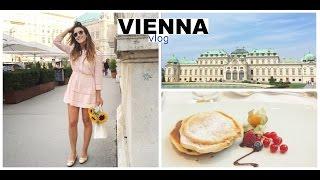 Vienna Vlog