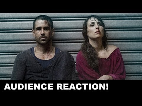 Dead Man Down Movie Review - Colin Farrell, Noomi Rapace, Terrence Howard : Beyond The Trailer