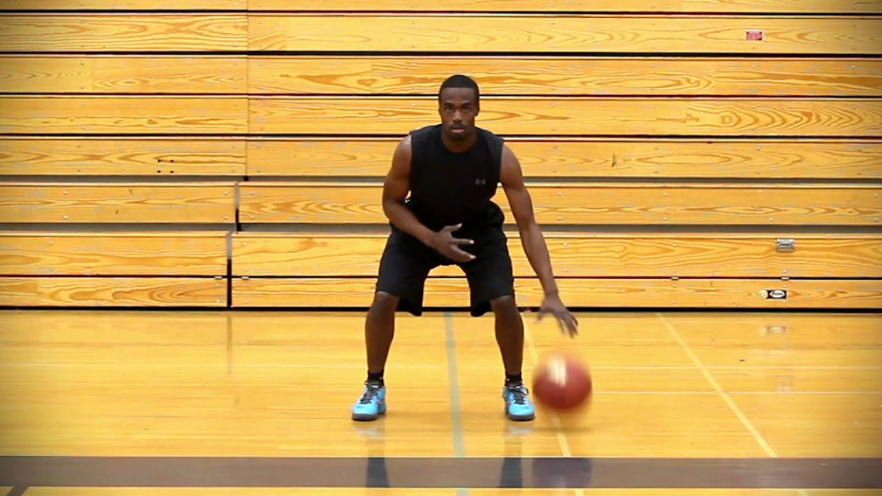 Basketball Dribble Drill The 5 Amp 3 Dribble Drill