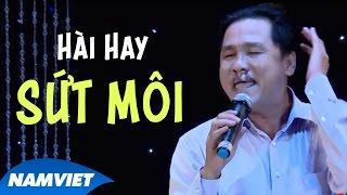 Hài 2016 Sứt Môi - Hữu Phước, Nguyễn Hùng | Liveshow Hài Hay 12 Năm Nụ Cười Mới