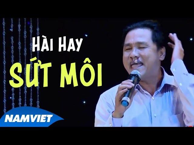 Hài 2016 Sứt Môi - Hữu Phước, Nguyễn Hùng   Liveshow Hài Hay 12 Năm Nụ Cười Mới