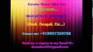 Kaun Mera Karaoke(Female)Special 26 by Ankur Das 09957350788