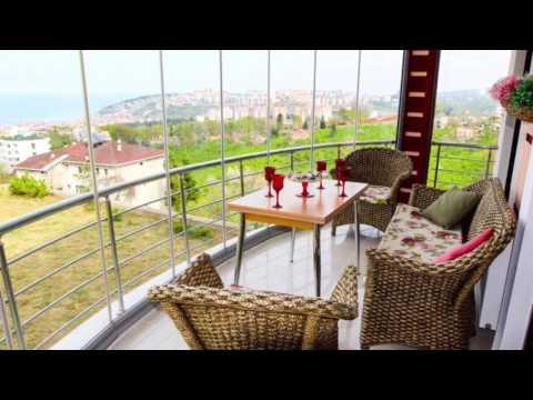 بيوت للايجار في طرابزون