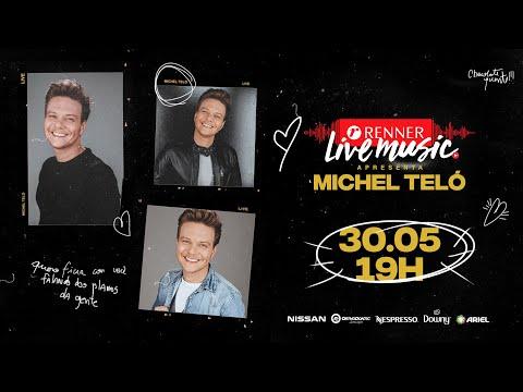 Live | Michel Teló
