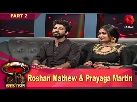 JB Junction - Ramesh Pisharody | 26th May 2018 | Full Episode from YouTube · Duration:  41 minutes 14 seconds