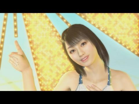 Yakuza 0- Karaoke: x3 SHINE (Yuki)