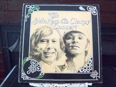 O'Donnell Abu - Liam Clancy & Tommy Makem