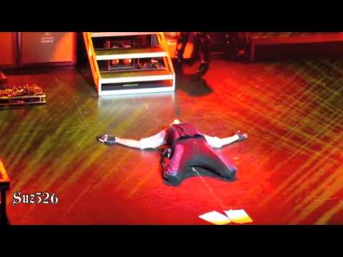 Adam Lambert Purple Haze/Whole Lotta Love Los Angeles 121610.m4v