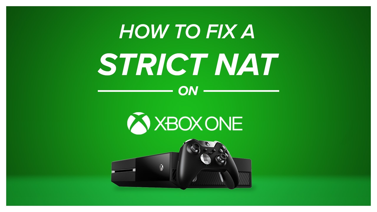 Xbox One Nat Offen