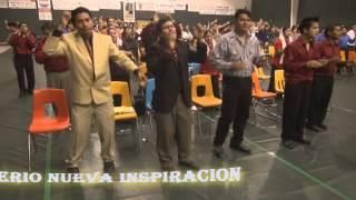 EL GOZO QUE TENGO YO  NUEVA INSPIRACION