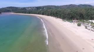 Пляж Банг Тао (Bang Tao Beach) - Пхукет