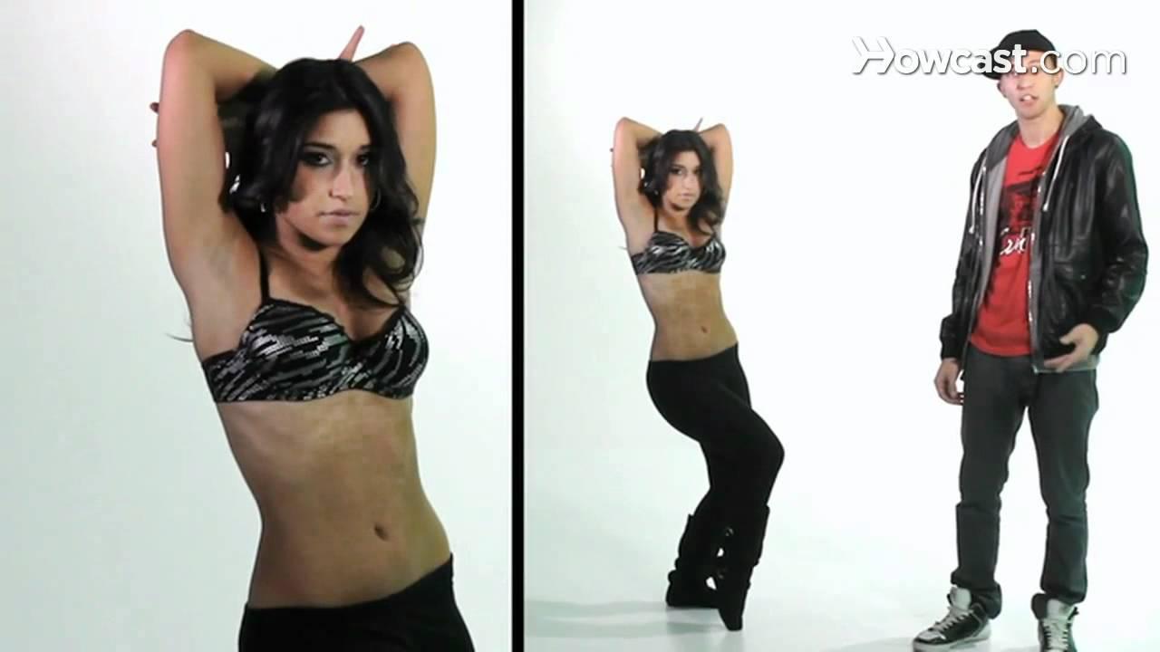 Watch How to Dance Like Beyonce video