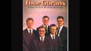 Thor Gorans För alltid din