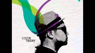Kero One - Return Of Kinetic (Color Theory 2012)