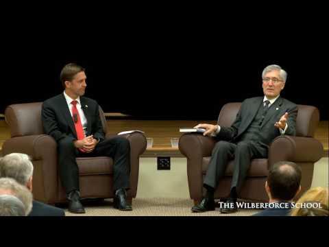 Senator Sasse and Professor George Full Interview