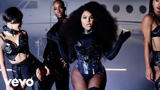 Lil' Kim - Go Awff (Official Video)