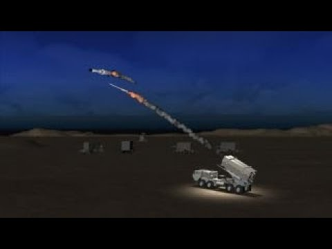 THAAD missile defense: How it works