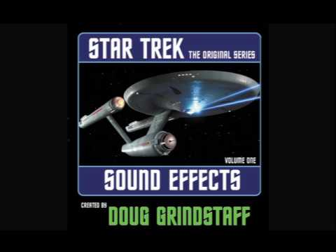 Star Trek TOS sound effects volume 1