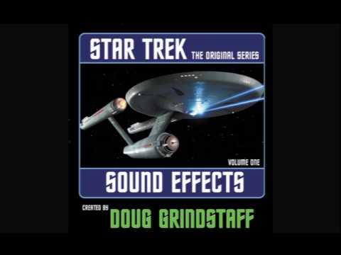 Star Trek TOS sound effects volume 1
