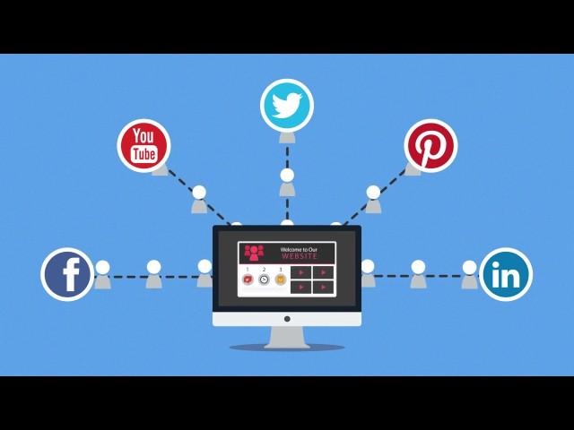 LikesRock Маркетинг в Социальных Сетях
