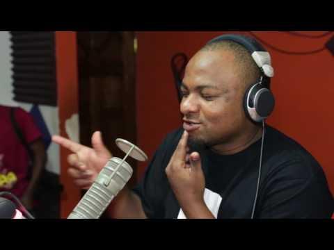 Part1: STAMINA - Mkoa unaokalisha kwa Hip Hop ni Morogoro, Amewachana Dogo Janja, Young D na Weusi!