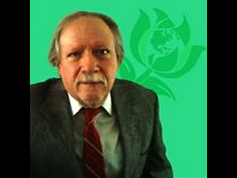 Interview W Joe Manchik Green Party Us House District 12 Ohio 2016